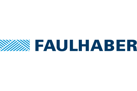 FAULHABER Logo 2c colour