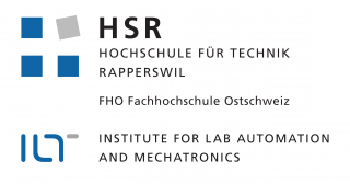 HSR ILT logo together